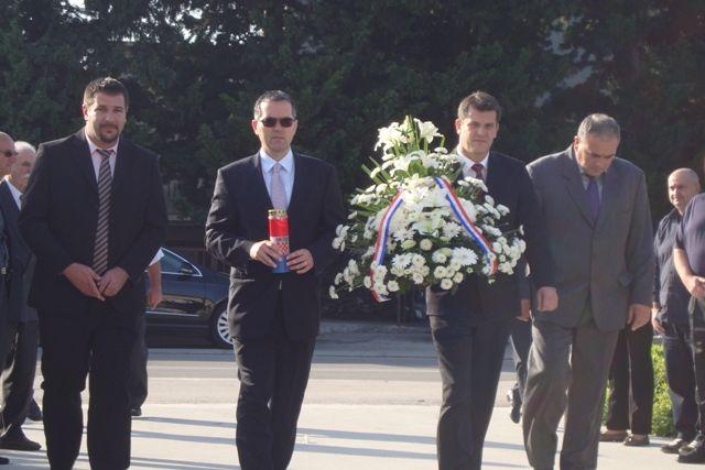 LokalnaHrvatska.hr  Ususret blagdanu Svih svetih i Dusnog dana