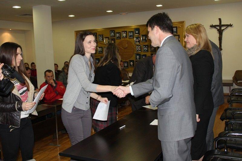 LokalnaHrvatska.hr  Poziv na potpisivanje Ugovora o stipendijama