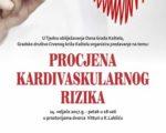 LokalnaHrvatska.hr Kaštela Predavanje pod organizacijom Crvenog kriza – kardiovaskularni rizici