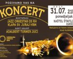 LokalnaHrvatska.hr Kaštela Kastelansko kulturno ljeto – najava koncerta 31.07.2017.