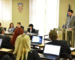 LokalnaHrvatska.hr Kaštela Sazvana 7. sjednica Gradskog vijeca